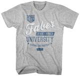 Animal House- Faber University Est. 1963 Vêtements