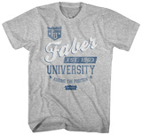Animal House- Faber University Est. 1963 T-shirts