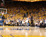 2016 NBA Finals - Game Seven Photo af Andrew D Bernstein