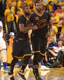 2016 NBA Finals - Game Seven Foto af Andrew D Bernstein