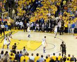 2016 NBA Finals - Game Seven Photographie par Garrett Ellwood