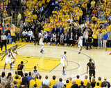 2016 NBA Finals - Game Seven Foto av Garrett Ellwood