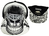 Suicide Squad- Joker Big Mouth Snapback Boné