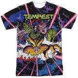 Atari: Tempest- Demon Horde T-shirts