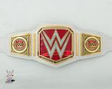 WWE Womens Championship Belt Photo
