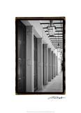 French Quarter Architecture VI Premium Giclee Print by Laura Denardo