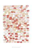Candy Pattern II Print by Grace Popp