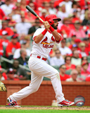 Matt Carpenter 2015 Action Photo