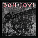 Bon Jovi - Slippery When Wet Sběratelská reprodukce