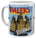 Doctor Who - The Daleks Mug Mug