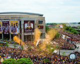 Cleveland Cavaliers 2016 NBA Finals Victory Parade Photo