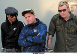 The Prodigy- T In The Park 2015 Plakaty