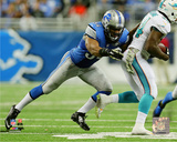DeAndre Levy 2014 Action Photo
