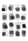 Grey Slate III Posters by Nikki Galapon