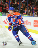 Taylor Hall 2015-16 Action Photo