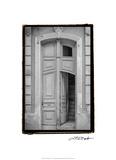 Past Elegance IV Premium Giclee Print by Laura Denardo