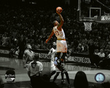 LeBron James Game 3 of the 2016 NBA Finals Spotlight Photo