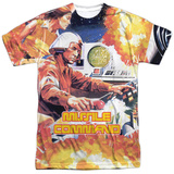 Atari: Missle Command- Command Decision T-shirts