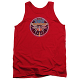 Tank Top: Atari: Yars Revenge- Flight Patch Tank Top