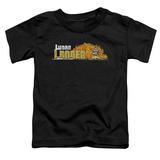 Toddler: Atari: Lunar Lander- Touchdown T-Shirt