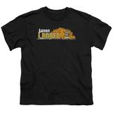 Youth: Atari: Lunar Lander- Touchdown T-Shirt