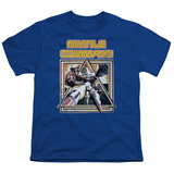 Youth: Atari: Missle Command- Game Cover T-Shirt