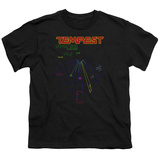 Youth: Atari: Tempest- Battle Screen Shirt