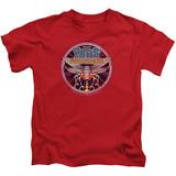 Juvenile: Atari: Yars Revenge- Flight Patch T-shirts