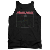 Tank Top: Atari: Major Havok- Battle Screen Tank Top