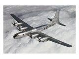 B-50A the Lucky Lady II Arte por  Anonymous