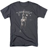 Jeff Beck- Center Stage Shirts