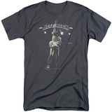 Jeff Beck- Center Stage (Big & Tall) T-shirts