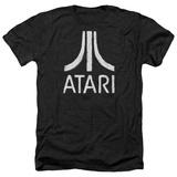 Atari- Distressed Logo T-Shirt