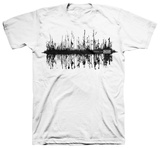 Nine Inch Nails- Ghost Trees T-Shirt