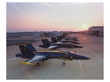 Blue Angels - Navy's squadron Prints by  Anonymous