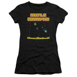 Juniors: Atari: Missle Command- Battle Screen T-Shirt
