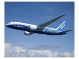 Anonymous - Boeing 787 Dreamliner - Tablo