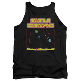 Tank Top: Atari: Missle Command- Battle Screen Tank Top