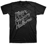 Mayer Hawthorne- Mother F'ing Script T-shirts