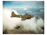 B-17 Flying Fortress Bomber Prints by  Anonymous