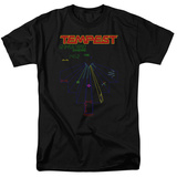 Atari: Tempest- Battle Screen Shirt