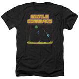 Atari: Missle Command- Battle Screen T-shirts