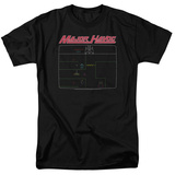 Atari: Major Havok- Battle Screen Shirts