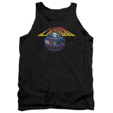 Tank Top: Atari: Lunar Lander- Module Flight Tank Top