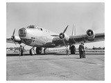 Douglas B-19 Behemoth bomber Prints by  Anonymous
