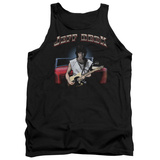 Tank Top: Jeff Beck- Hotrod Solo Tank Top