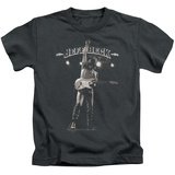 Juvenile: Jeff Beck- Center Stage T-shirts