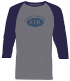 R.E.M.- Automatic for the People Raglan T-Shirts