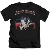 Juvenile: Jeff Beck- Hotrod Solo T-shirts