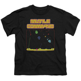 Youth: Atari: Missle Command- Battle Screen T-Shirt